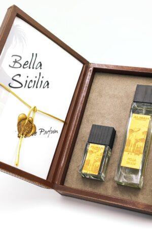 Bella Sicilia 100ml + 30ml Set