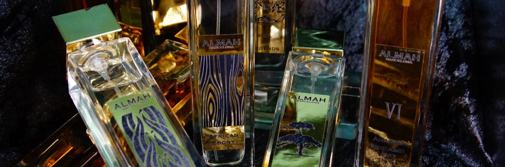 Almah collection