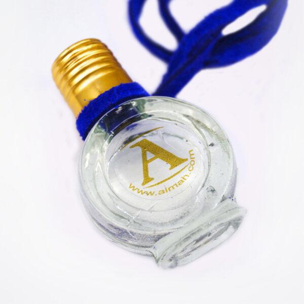 Neroli fragranced pendant | ALMAH Scented Jewelry