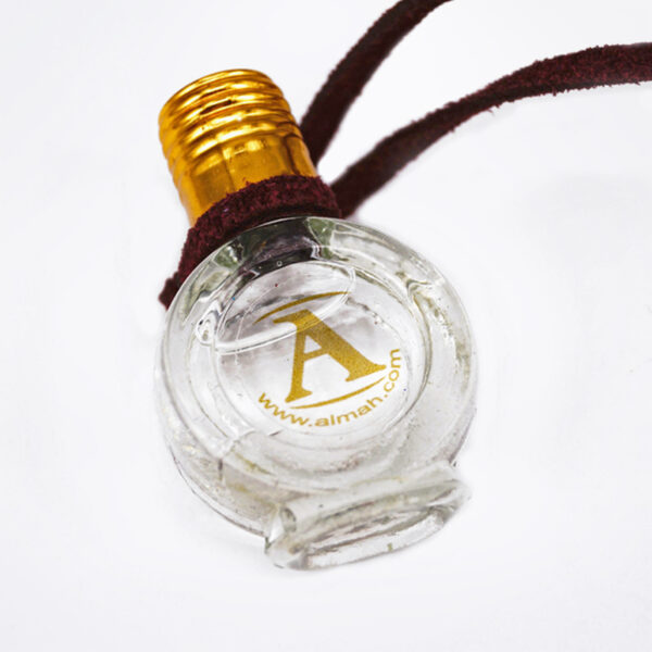Sandalwood fragranced pendant | ALMAH Scented Jewelry