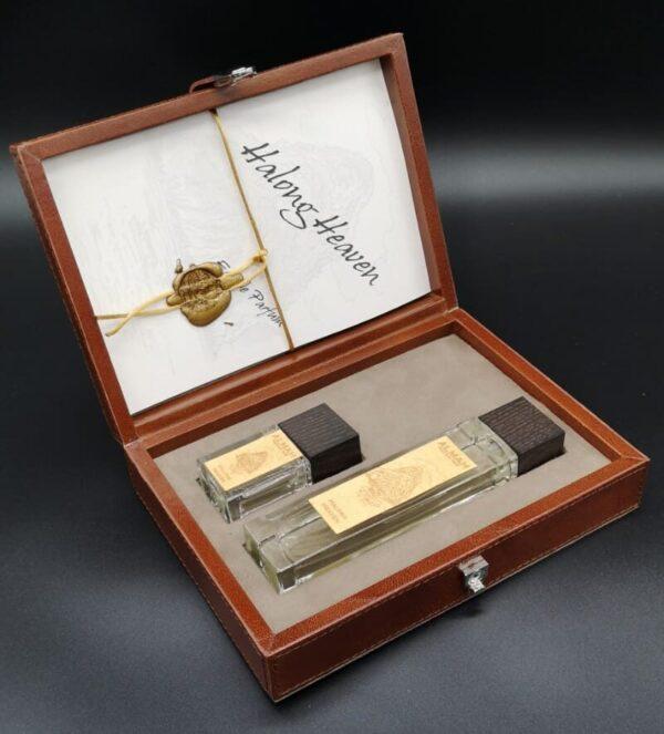 Kết quả hình ảnh cho halong heaven perfume
