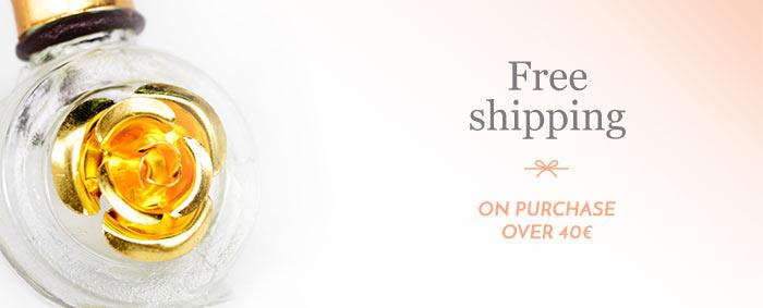 ALMAH Free Shipping