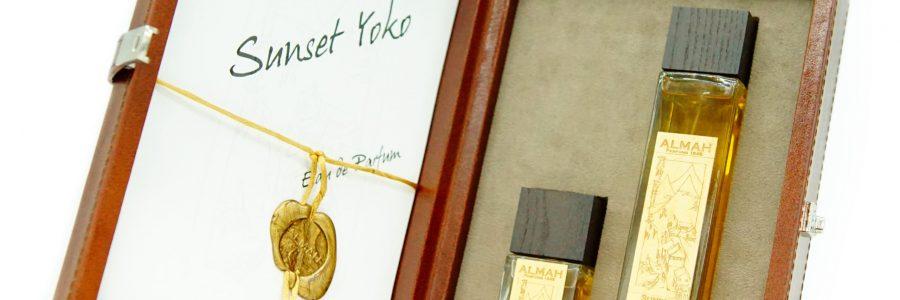 SUNSET YOKO 100+30